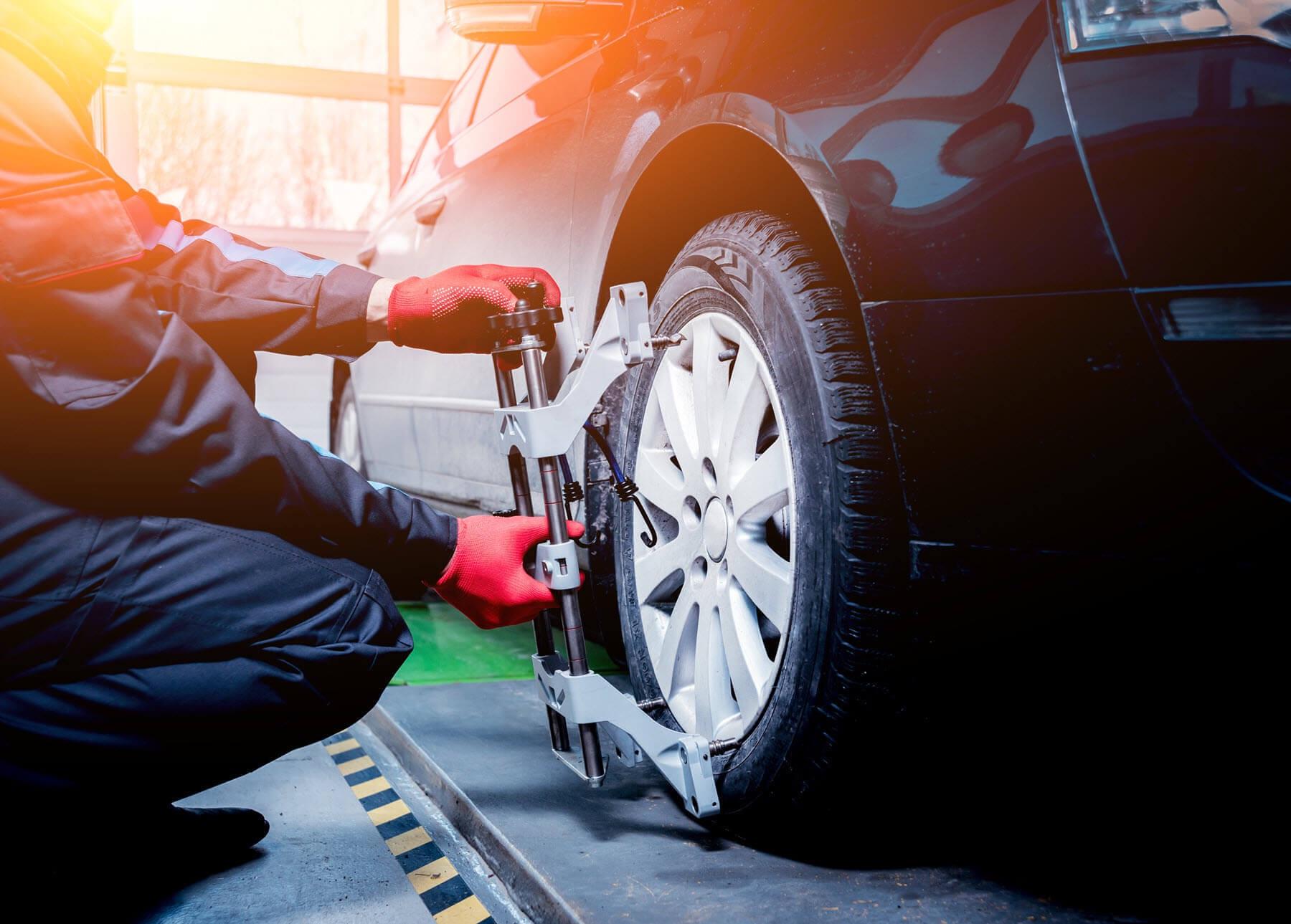 Cứu hộ vỏ lốp ô tô nhanh nhất